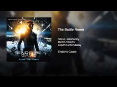 The Battle Room