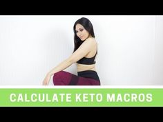 The Healty Life: How I calculate my Keto macros - Kaya-Quintana