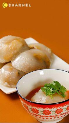 ■ วัตถุดิบ<แป้งห่อ> Mochi Recipe, Asian Recipes, Camembert Cheese, Food, Asian Food Recipes, Meals, Yemek, Eten