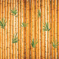 Bamboo Shower Screener™