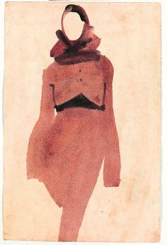 Illustrator Mats Gustafson: Eleganz in Wasserfarbe – Seite 3 | Lebensart | ZEIT ONLINE
