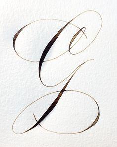 """Schwungvolles""""G"""""""