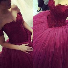Beautiful Prom Dress, burgundy prom dresses wine red prom dress sexy prom dress off the shoulder prom dresses 2018 formal gown tulleevening gowns ball gown party dress lace prom gown for teens Meet Dresses Gorgeous Prom Dresses, Prom Dresses 2016, Long Prom Gowns, Sweet 16 Dresses, Ball Gowns Prom, Prom Dresses For Sale, A Line Prom Dresses, Tulle Prom Dress, Sexy Dresses
