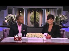 Kris Jenner Reacts to Obama's Comments about Kim Kardashian and Kayne West. She calls President Obama out over his hypocrisy