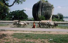 La Birmanie- Lac Inle
