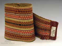 Tablet Weaving, Belts, Crafting, Historia, Hipster Stuff, Do Crafts, Crafts, Needlework, Girl Scout Crafts