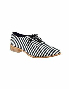 Stripe shoes from Gap
