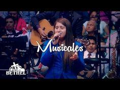 El AMOR DE JESUCRISTO - ANDREA Y NICOLÁS I BETHEL TELEVISIÓN - YouTube