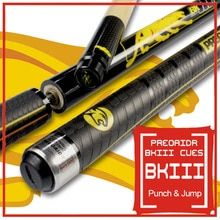 Buy New Arrival 3142 Brand BK3 Pool Punch & Jump Cue 13mm Tip Billiard Stick Jump Cues Sport Handle 147cm Length China 2017 at www.smilys-stores.com! Free shipping. 45 days money back guarantee.