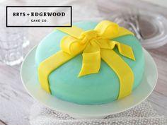 Brys + Edgewood Fondant Cake Kits by Stefan, Jessica & Andre, via Kickstarter.