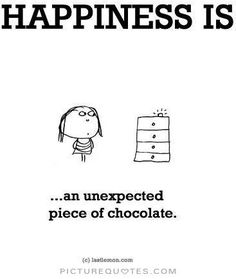 Funny Chocolate Quotes | Funny Chocolate Sayings | Funny Chocolate ...
