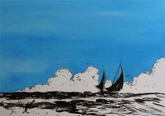 Mare. Hugo Pratt