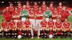 Manchester United 1986/87