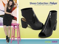 Moda Zapatos para Dama Shoes Collection Pakar