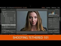 Benefits of Shooting Tethered 101 by Moshe Zusman | ISO 1200 Magazine | Photography Video blog for photographers. iso1200.com