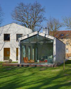 House C, Potsdam