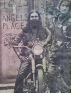 Motorcycle Clubs, Biker Style, Culture, Vintage, Biker Clubs, Vintage Comics