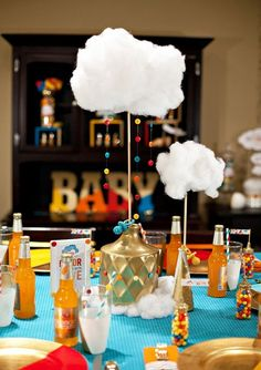 18 Baby Shower Decorating Ideas for GirlsBaby showers are some of the most fun parties to plan. You are expecting this small bundle of joy and you want to throw a great shower party in celebration. Get your visitors into the baby madness mood as you…