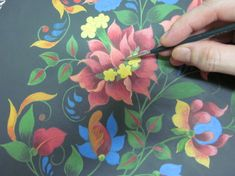 June Art Studio: Kiev Tapestry