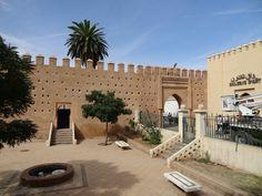 Oujda et sa citadelle