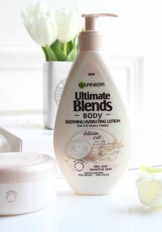 Garnier Ultimate Blends for the Body
