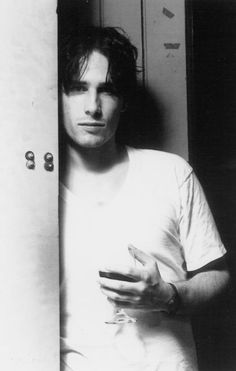 Jeff Buckley... the epitome