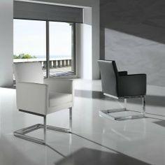 Sillón Moderno BZ090 Gris Oscuro de Angel Cerdá. #Muebles #modernos en nuryba.com tu tienda online de #decoracion de interiores en Madrid. Visita nuestro blog de decoracion en http://www.nuryba.com/blog/