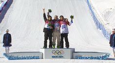 USA's Sage Kotsenberg wins first USA gold medal