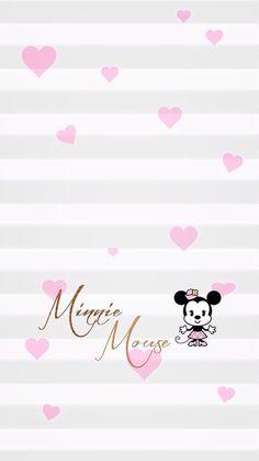 Fondo de minnie mouse fondos de pantalla pinterest - Fondos de minnie mouse ...