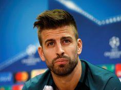 """Piqué: """"No me echa de la Selección ni Twitter ni la marioneta de Florentino"""""""