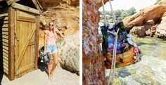 each ready! - This is Sivylla Voss Water, Swimsuit, Bikini, Beach Tops, Beach Ready, Sandy Beaches, Asos, Sunglasses, Swimwear
