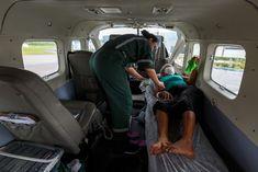 Tímy Lekárov bez hraníc videli v Brazílii na vlastné oči zomierať pacientov, ktorí by mohli prežiť - Akčné ženy