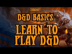 How to Learn How to Play Dungeons & Dragons The Easy Way | Geek and Sundry