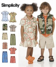 simplicity 2907 sewing pattern