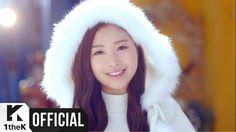 [MV] APRIL(에이프릴) _ Snowman(스노우맨)