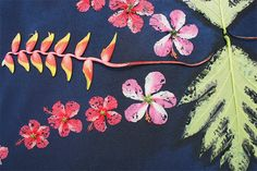 Roots Seychelles hand printed textiles and Kreol craft work. Made with ♥︎ from Seychelles!