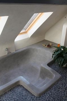 Traumhafte Badewanne