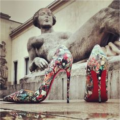 Image result for graffiti loubs