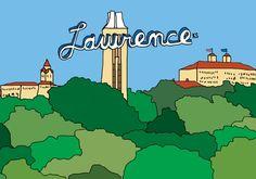 Lawrence, KS