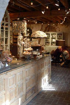 The Paris Market - Savannah, GA