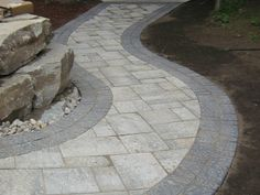Landscape Contractors in Kitchener - Adams Landscape Supply is Landscape Products Supplier in Canada, offers quality landscape supply & design services Backyard Patio Designs, Backyard Ideas, Canada Landscape, Stone Supplier, Landscape Services, Landscaping Supplies, Building Materials, Service Design