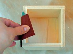 Ремонт на практике: как перекрасить ламинированную мебель - InMyRoom.ru