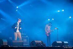 Kaiser Chiefs Brabant Open Air 2012 Kaiser Chiefs, Concert, Concerts, Festivals