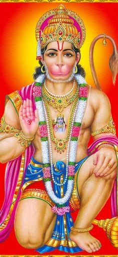 Lord Hanuman full HD Mobile Screen Wallpapers and unknown facts about Mahabali Hanuman you must know