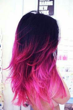 Pinks <3