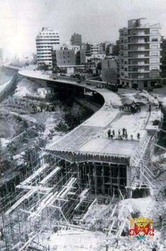 #Oran • Le Front de Mer en construction