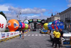 Relacja+ze+startu+4+etapu+Tour+de+Pologne:+Nowy+Sącz+–+Rzeszów