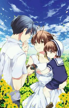 205 Best Clannad Images Clannad Clannad After Story Clannad Anime