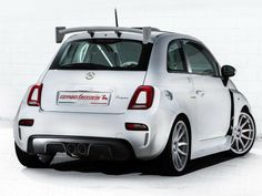 Fiat 500c, Fiat Abarth, Amazing Cars, Muscle Cars, Automobile, Club, Vehicles, Sports, Lifestyle