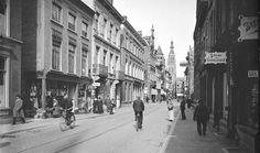 Ginnekenstraat 1920. breda